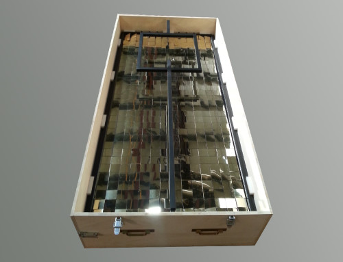 Packaging présentoir